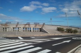 Centro Insular de Atletismo