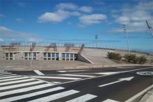 Centro de alto rendimiento de Tincer, Santa Cruz de Tenerife.