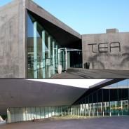 TEA, Santa Cruz de Tenerife
