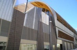 Colegio La Salle San Indefonso