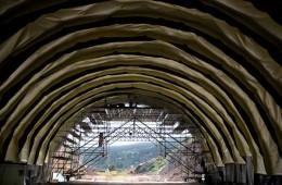 Túnel de la Vega, Anillo insular